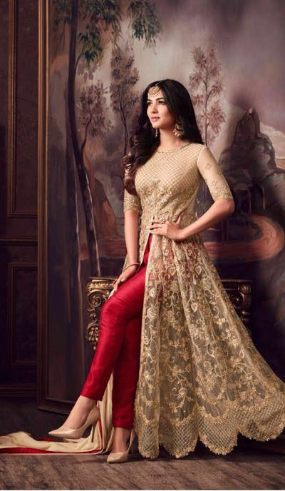 majestic-red-color-designer-net-embroidered-stone-work-anarkali-suit