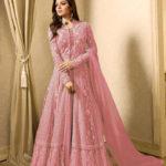 drashti-dhami-pink-embroidered-georgette-net-anarkali-suit