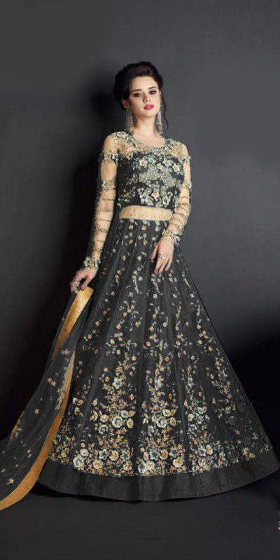 stunning-black-embroidered-and-stone-work-heavy-net-anarkali-suit