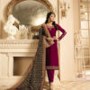 attractive-wine-color-satin-with-embroidery-and-stone-work-salwar-suit