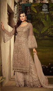 gold-color-heavy-net-with-embroidery-sequence-stone-work-wedding-suit