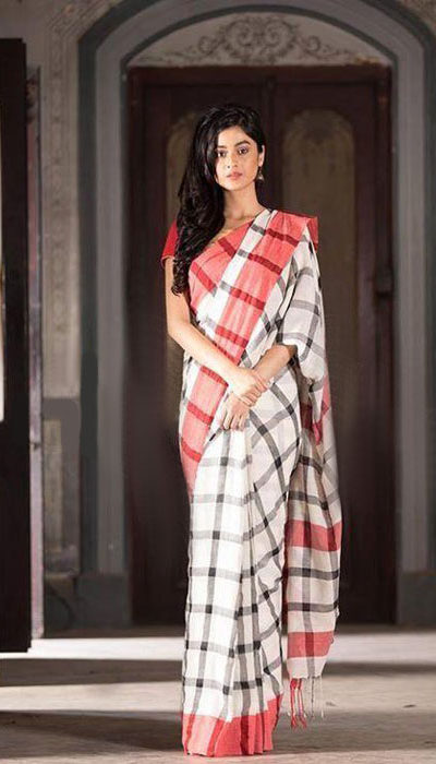 exclusive-multi-color-linen-designer-digital-print-saree