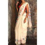 ideal-multi-color-linen-designer-digital-print-saree
