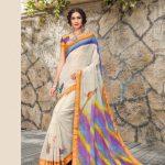 mystical-multi-color-linen-designer-digital-print-saree