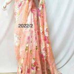 pleasing-multi-color-linen-designer-digital-print-saree