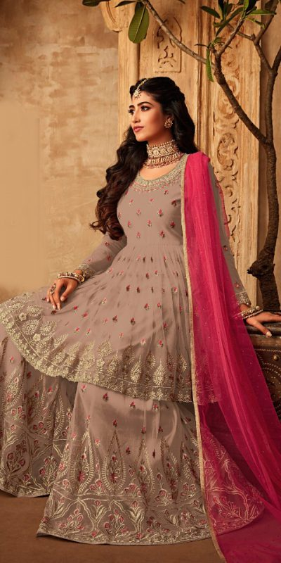 dazzling-pink-color-net-with-embroidery-work-salwar-suit