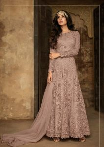 grey-color-heavy-net-rangoli-sartin-with-sequence-work-anarkali-suit