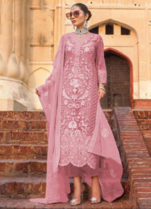 adorable-pink-color-heavy-net-with-embroidery-work-sequence-stone-suit
