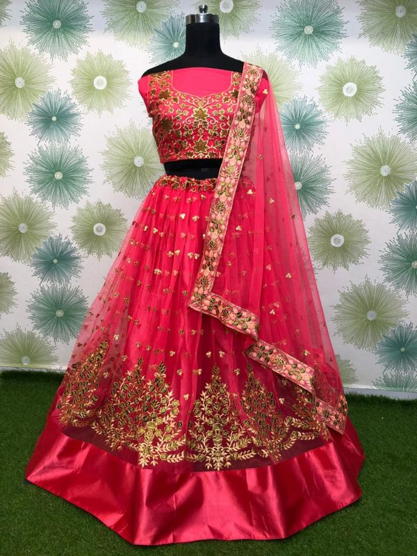 elegant-maroon-heavy-mono-net-exclusive-wedding-wear-lehenga-choli