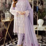 harmonious-violet-color-heavy-georgette-with-embroidery-work-sequence-suit