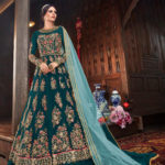 immortal-peacock-blue-color-vaishnavi-net-with-stone-work-sharara-suit