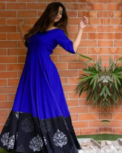 miraculous-royal-blue-color-heavy-rayon-party-wear-long-flair-gown