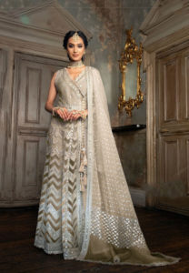 sobia-nazir-peach-color-heavy-butterfly-net-with-embroidery-work-suit
