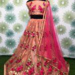 vibrant-orange-heavy-net-exclusive-wedding-wear-lehenga-choli