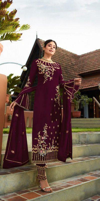 vibrant-purple-color-satin-georgette-embroidery-work-stone-suit