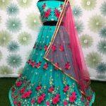vibrant-sky-blue-color-heavy-net-exclusive-wedding-wear-lehenga-choli
