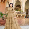 dazzling-cream-color-heavy-net-with-embroidery-work-wedding-wear-gown