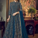 exotic-peacock-blue-color-vaishnavi-net-with-heavy-sequence-premium-quality-anarkali-suit
