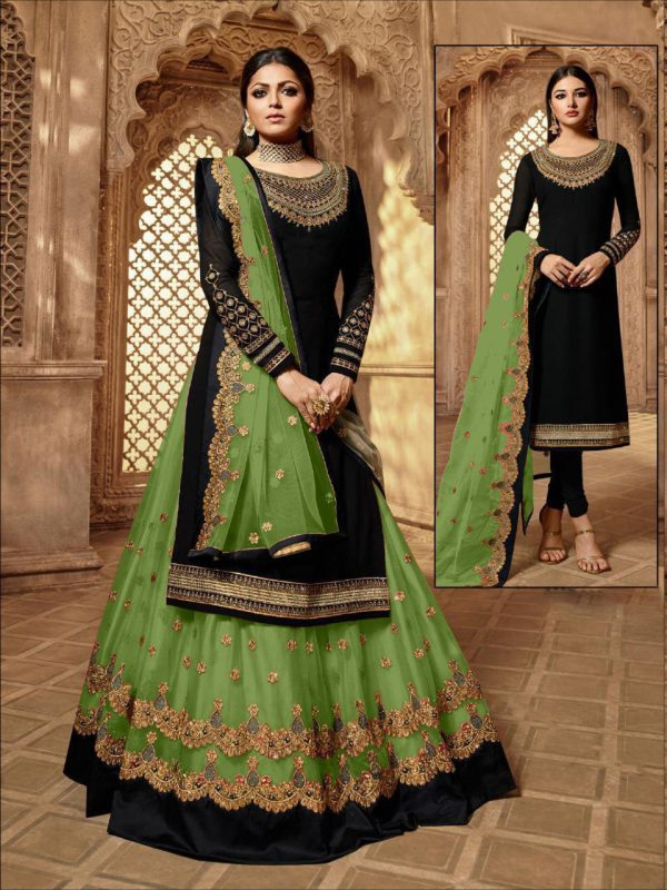 feminine-green-color-heavy-satin-georgette-with-embroidery-work-salwar-suit