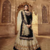 feminine-grey-color-heavy-satin-georgette-with-embroidery-work-salwar-suit