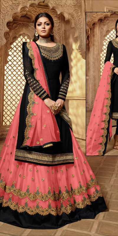 feminine-pink-color-heavy-satin-georgette-with-embroidery-work-salwar-suit