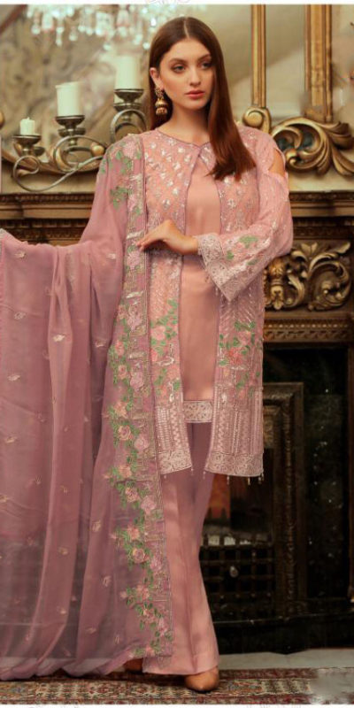 graceful-pink-color-heavy-fox-georgette-with-embroidery-work-salwar-suit