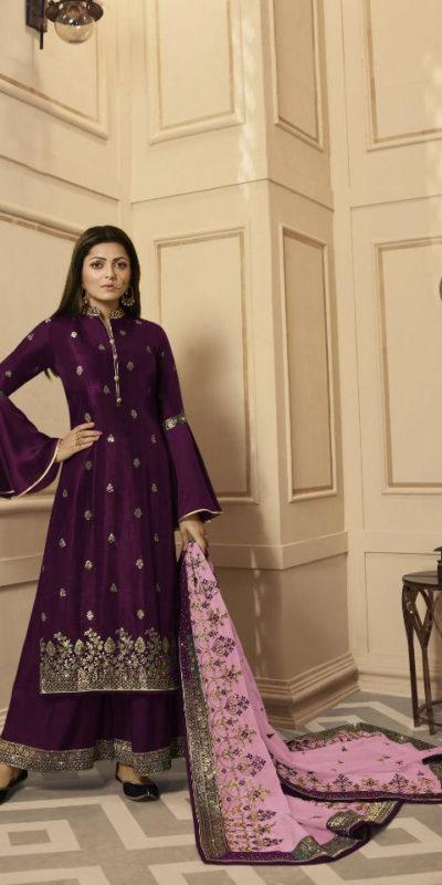 inspiring-purple-color-rangoli-satin-with-embroidery-stone-work-plazo-suit