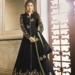 perfect-black-color-faux-georgette-with-embroidery-stone-work-anarkali-suit