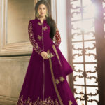 perfect-wine-color-faux-georgette-with-embroidery-stone-work-anarkali-suit