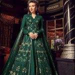 breathtaking-green-color-heavy-net-with-embroidery-work-anarkali-suit