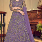 mesmerizing-violet-color-heavy-net-with-embroidery-work-wedding-wear-anarkali-suit