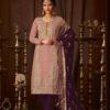 stunning-navy-blue-color-heavy-faux-georgette-wedding-wear-salwar-suit