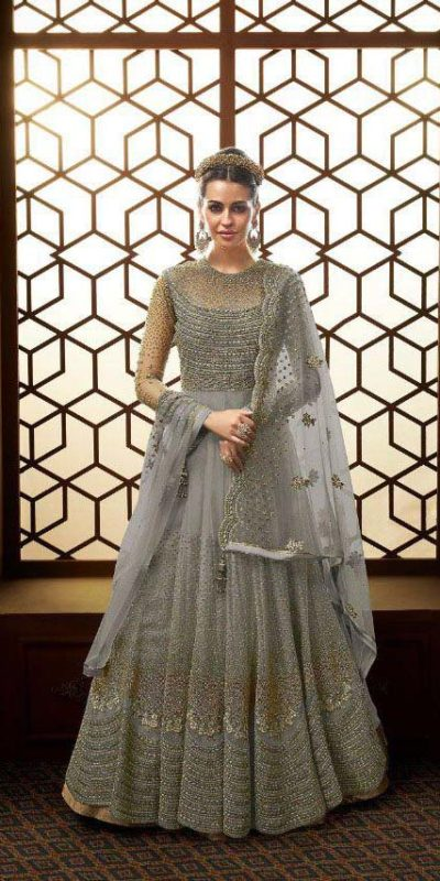 vibrant-off-white-color-heavy-net-with-embroidery-work-stone-work-anarkali-suit