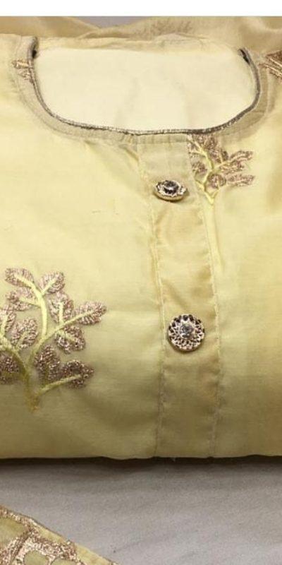 feminine-gold-color-semi-modal-silk-traditional-and-wedding-salwar-suit