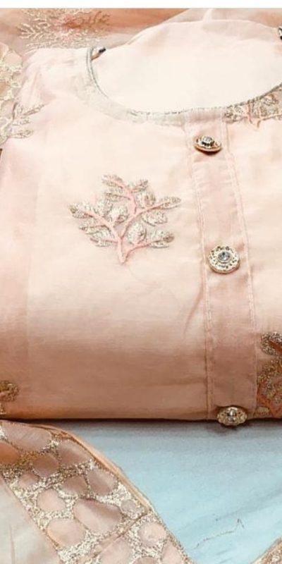 feminine-peach-color-semi-modal-silk-traditional-and-wedding-salwar-suit