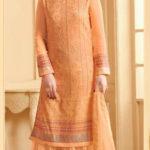 luminous-orange-color-heavy-faux-georgette-traditional-wear-sharara-salwar-suit