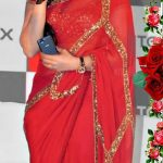 anushka-in-womens-diwali-wear-red-color-georgette-fancy-sequence-work-saree