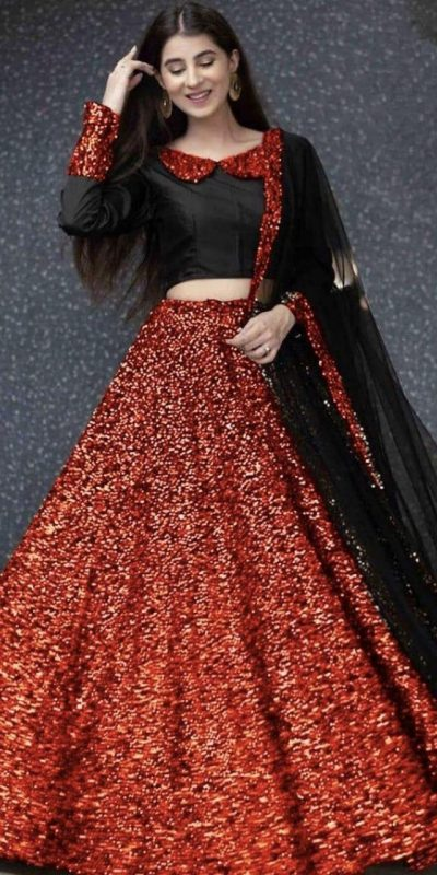 black-and-red-color-full-sequence-heavy-velvet-lehenga-choli