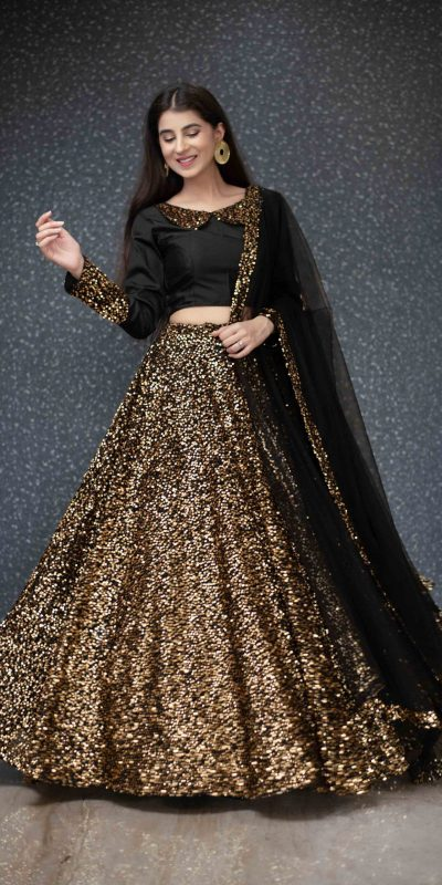 gold-and-black-color-full-sequence-heavy-velvet-lehanga-choli-2-scaled