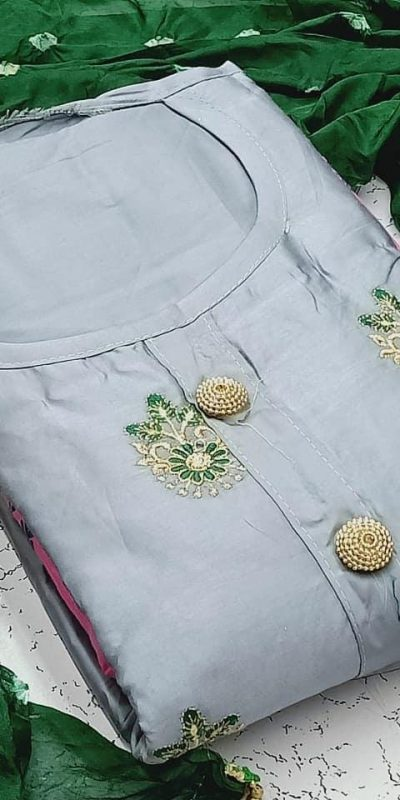 heavenly-grey-color-pc-cotton-daily-wear-semi-stitched-dress-material
