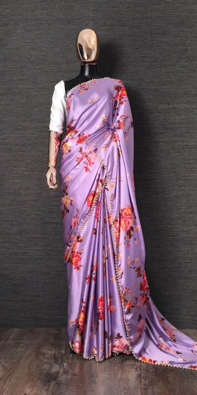 saree-for-womens-in-purple-color-heavy-japan-satin-with-print