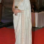 sonam-kapoor-womens-wear-white-color-heavy-georgette-saree