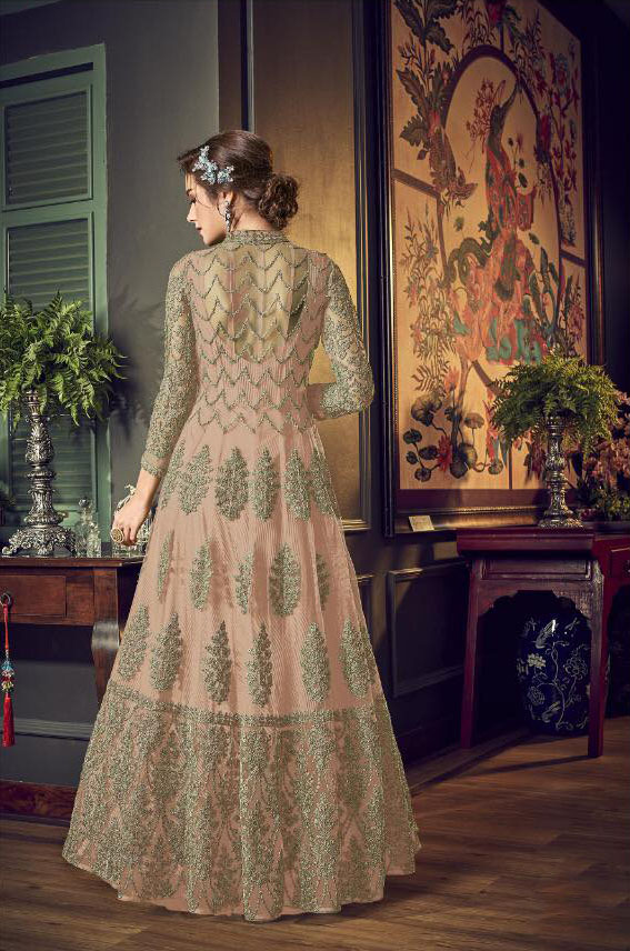 vipul-cream-color-womens-wear-heavy-sequence-anarkali-suit