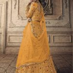 maisha-womens-yellow-color-net-with-embroidered-lehenga-choli-for-womens