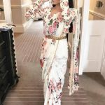 pretty-white-color-georgette-digital-printed-party-wear-saree