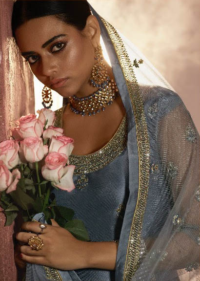 impeccable-grey-color-heavy-net-with-multi-work-sharara-suit