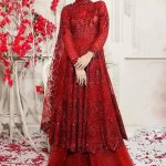 dreamy-red-color-heavy-net-with-embroidery-sequence-work-salwar-suit