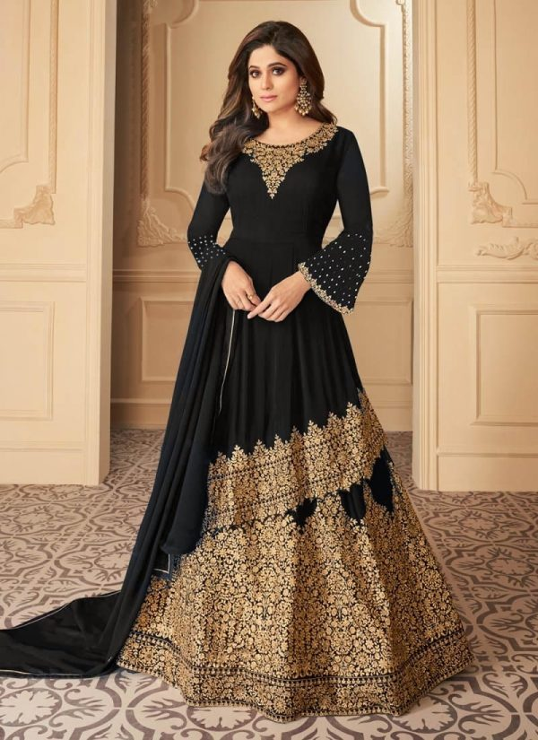 radiant-black-color-faux-georgette-with-embroidery-work-anarkali-sharara