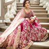 elegant-pink-color-heavy-taffeta-silk-with-embroidery-work-lehenga-choli