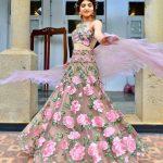 vibrant-pink-color-heavy-net-with-beautiful-embroidery-lehenga-choli